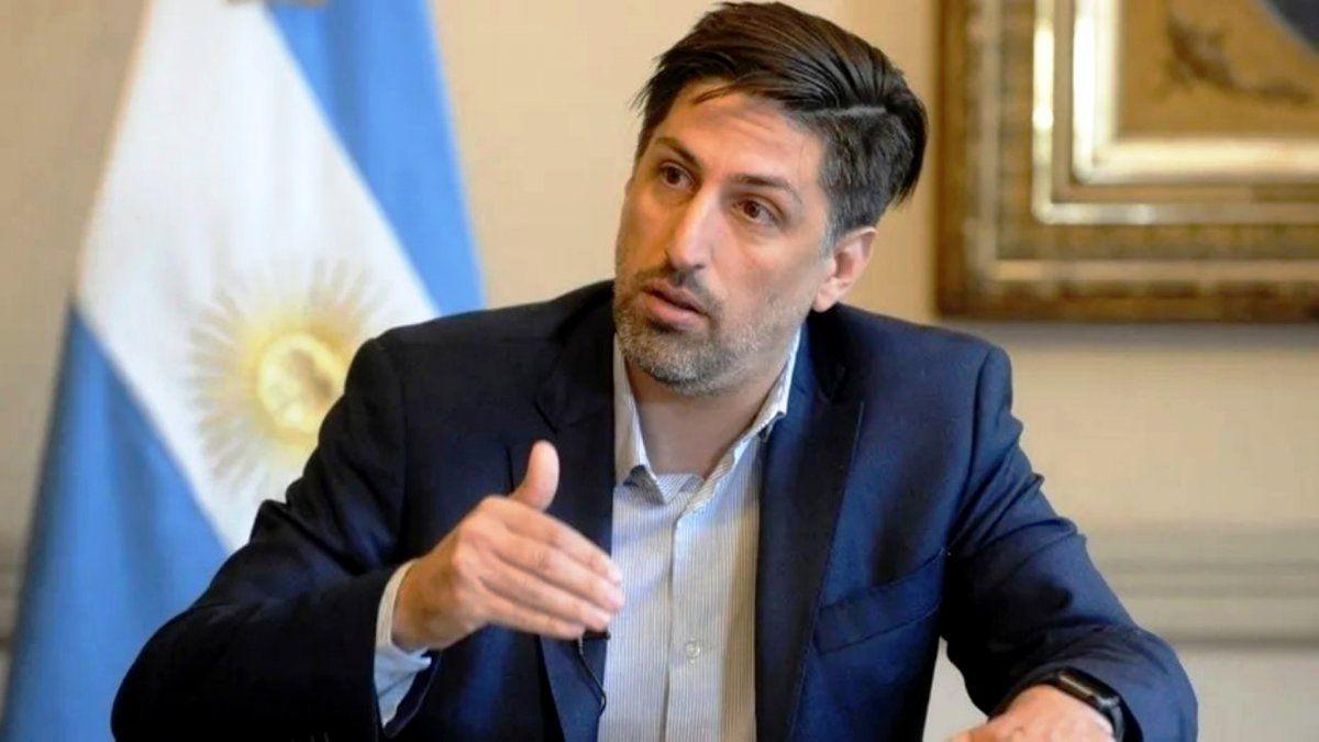 El ministro Trotta visita Tucumán este miércoles