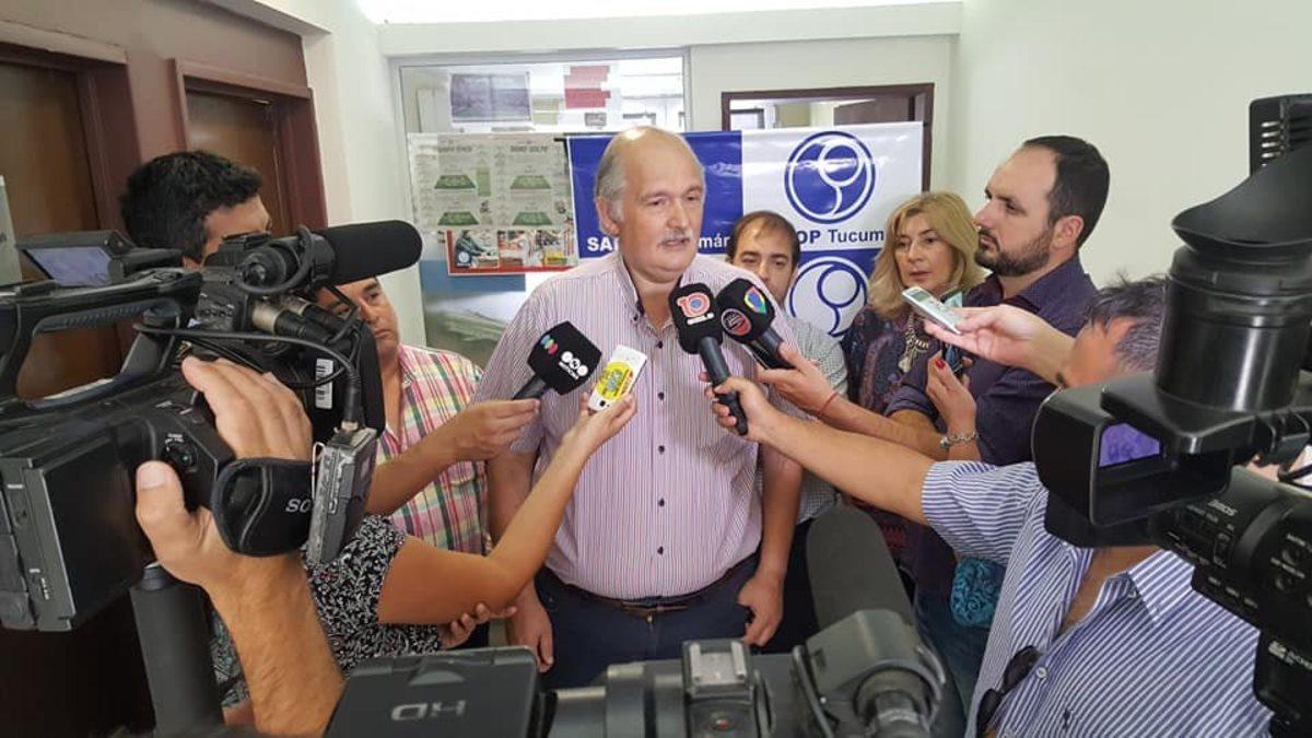 Sadop pide que intervenga la justicia en la investigación en la venta ilegal de cupos
