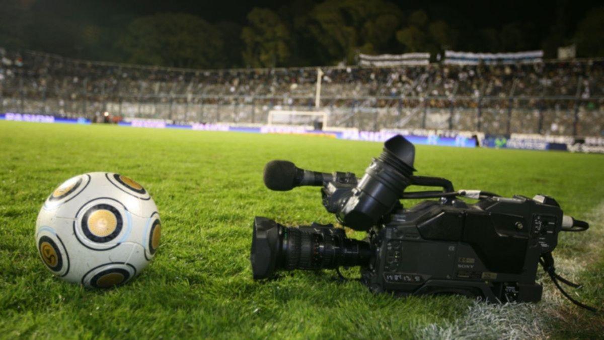 ¿Quién transmitirá los partidos de la Liga Profesional?