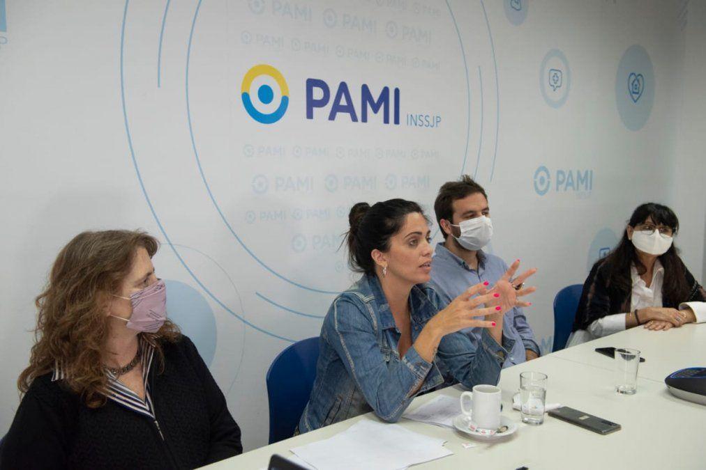 No hay camas de terapia para afiliados a PAMI en CABA