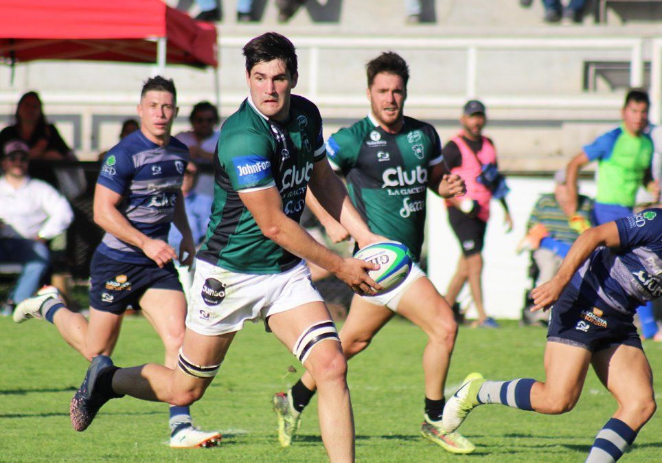 Corbalán Costilla anticipó la fecha de reinicio del rugby