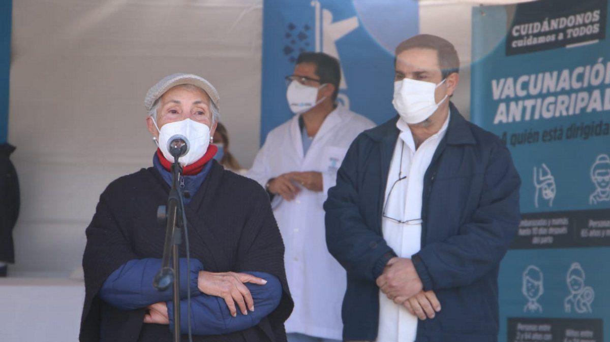 Delta: cuál es la estrategia en Tucumán para contenerla