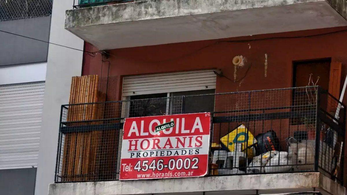 Desalojos: aprobaron un protocolo de alerta para inquilinos