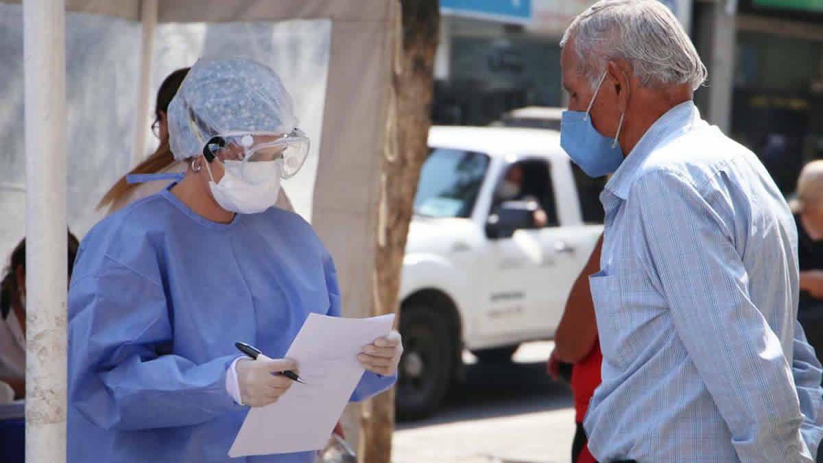 Covid-19 en Tucumán: se registraron 113 casos nuevos