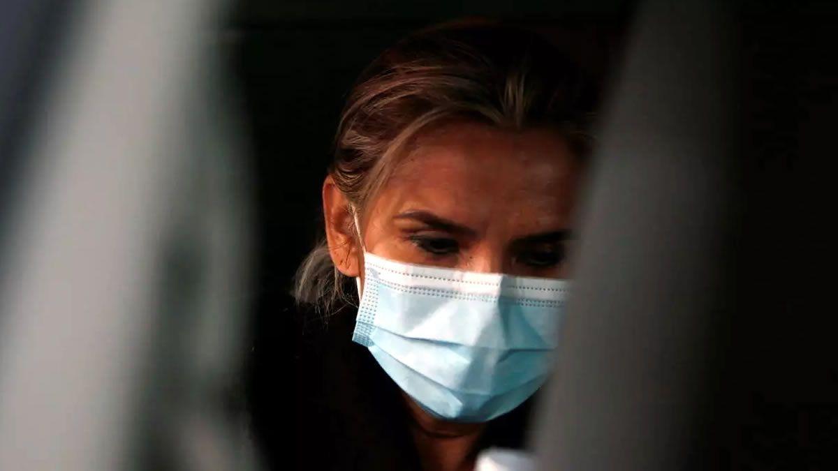 Jeanine Áñez se declaró en huelga de hambre en la cárcel