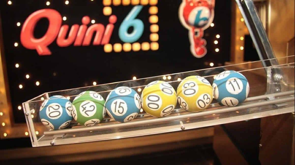 Un cordobés se volvió millonario al ganar el Quini 6