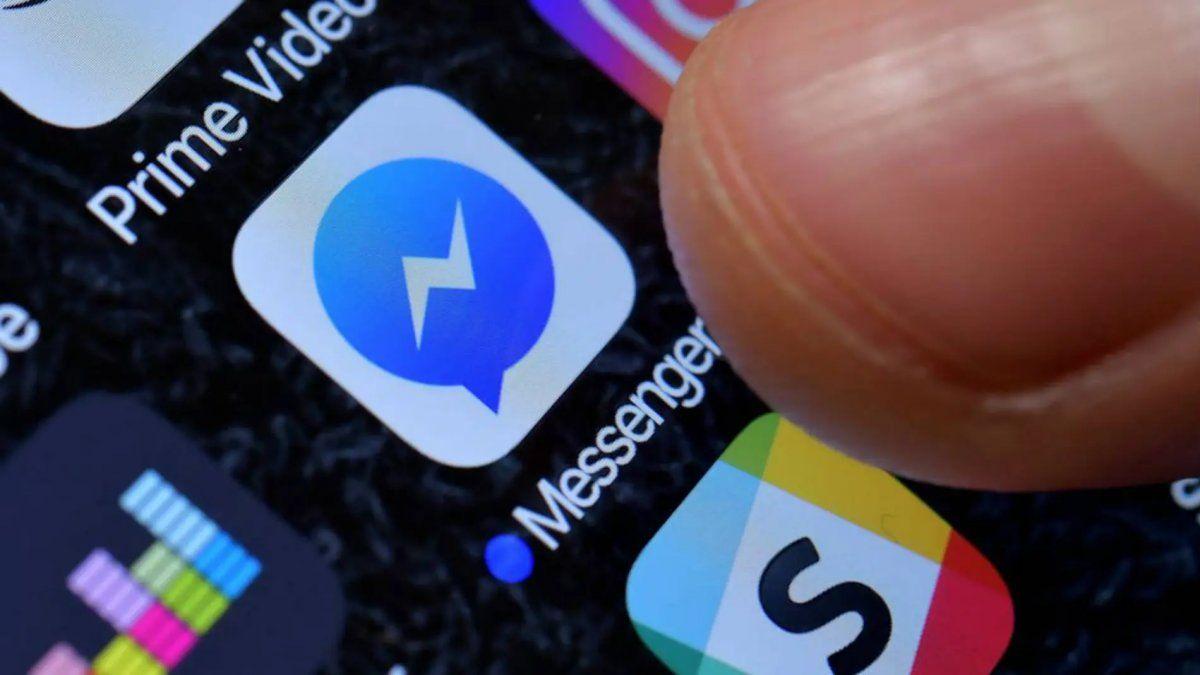 Ahora podes seleccionar que ciertos mensajes se borren automáticamente luego de cierto tiempo.