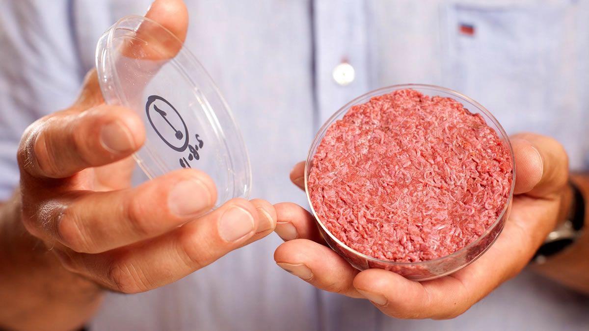 ¿El mundo se encamina a consumir carne artificial?