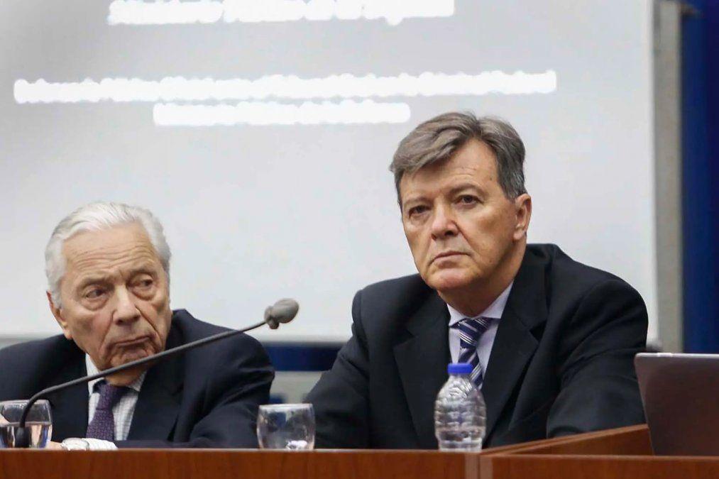 EN VIVO Se conoce la sentencia contra Milani y Sanguinetti
