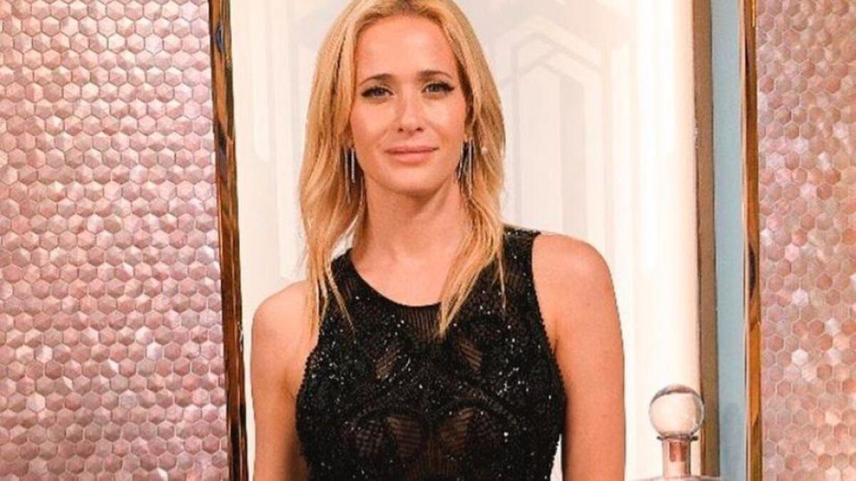 Julieta Prandi denuncia nuevamente a su ex pareja
