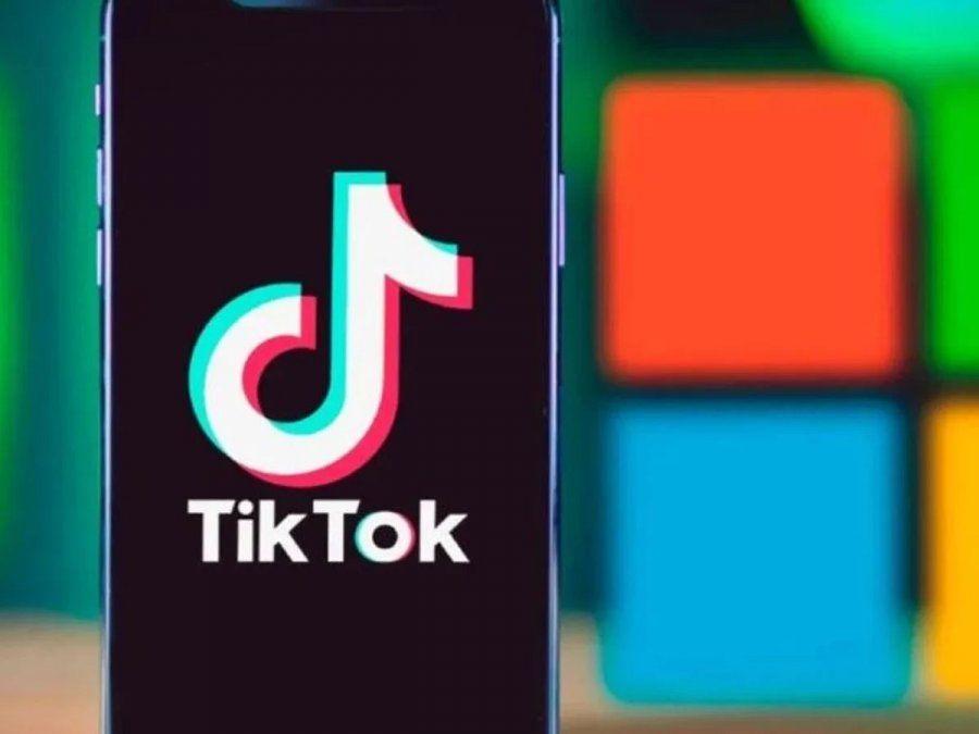 Microsoft quiere comprar TikTok antes del 15 de septiembre