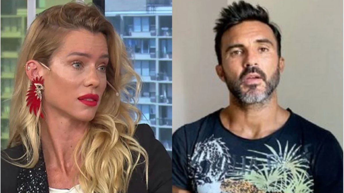 Nicole Neumann pediría una pericia psiquiátrica para su ex