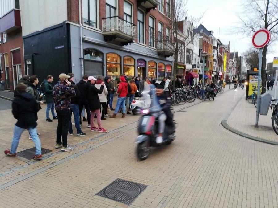 Cuarentena inteligente en Holanda: el testimonio de una tucumana
