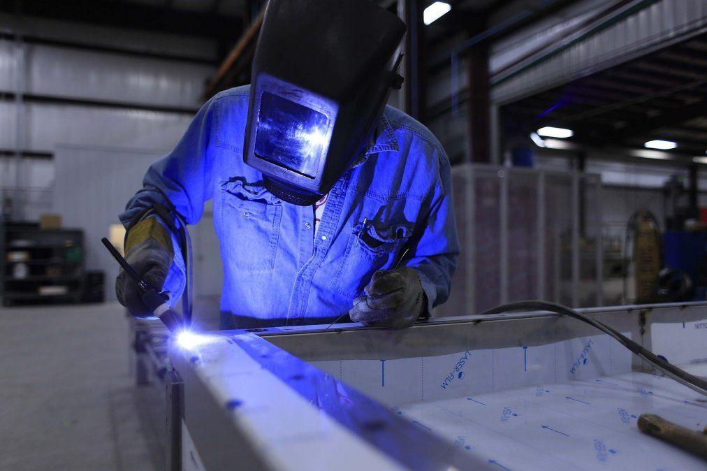 Siete de cada diez metalúrgicas con problemas para conseguir insumos