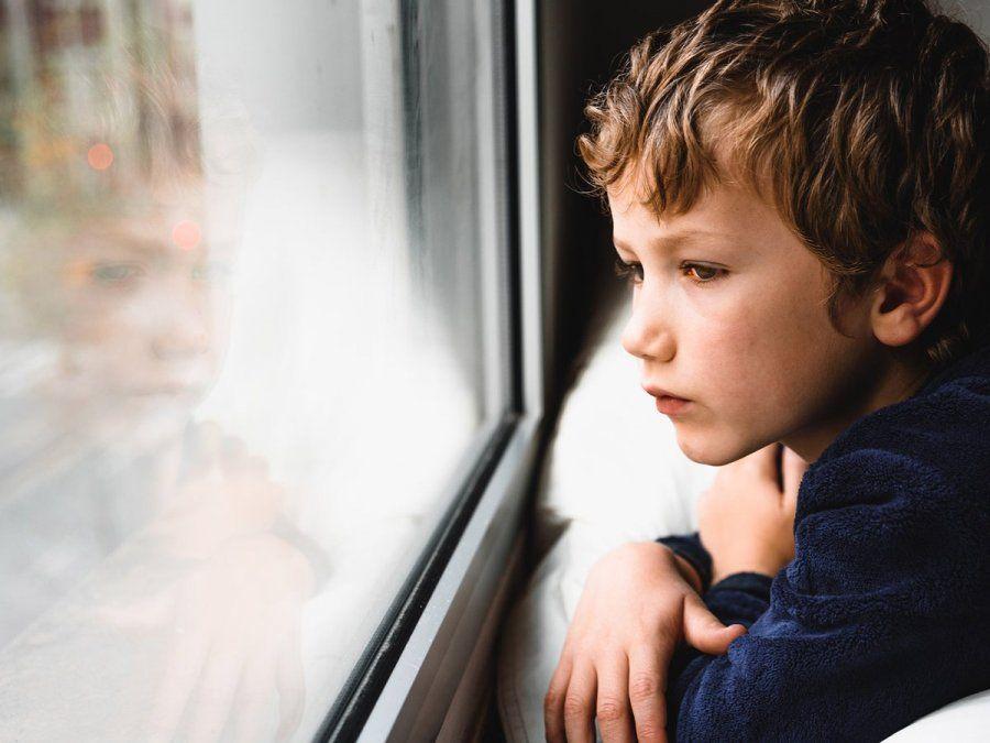 Los niños y la pandemia: alteraciones en la alimentación y el sueño