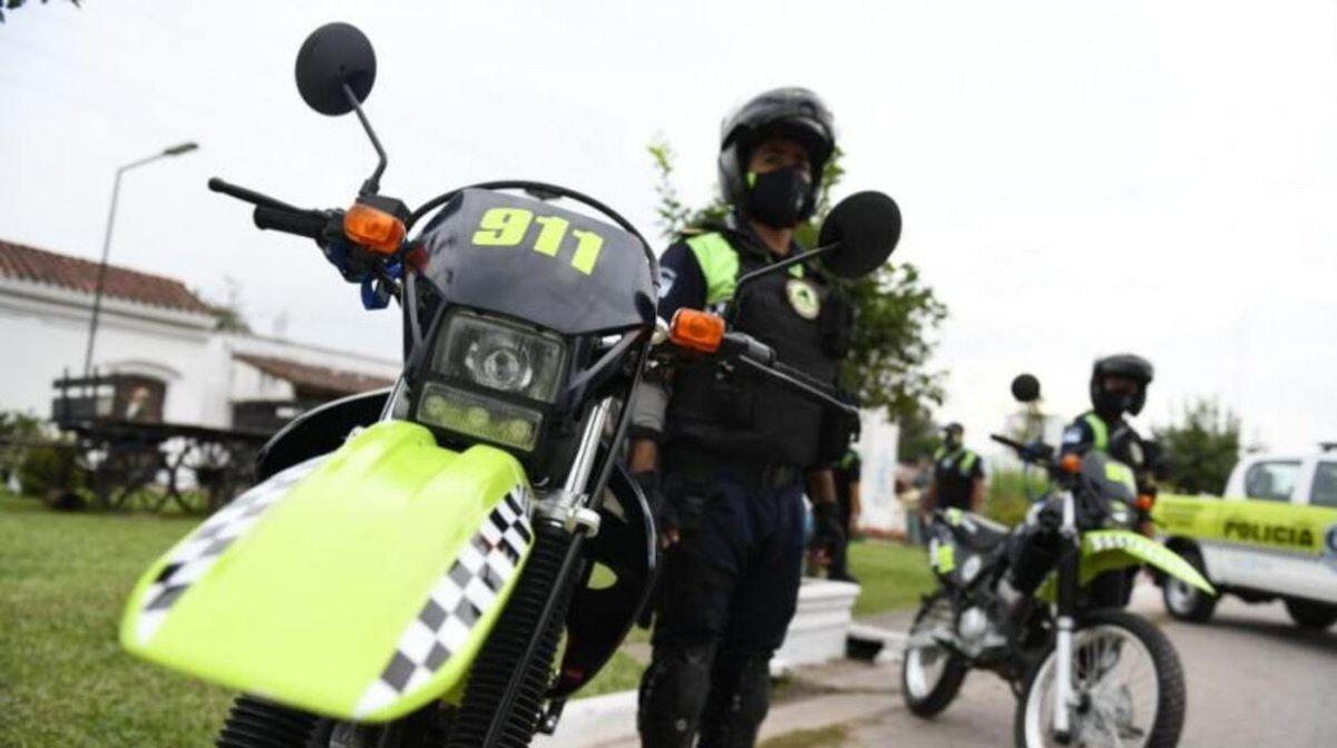 Seguridad: Estamos próximos a dar de alta a 360 policías