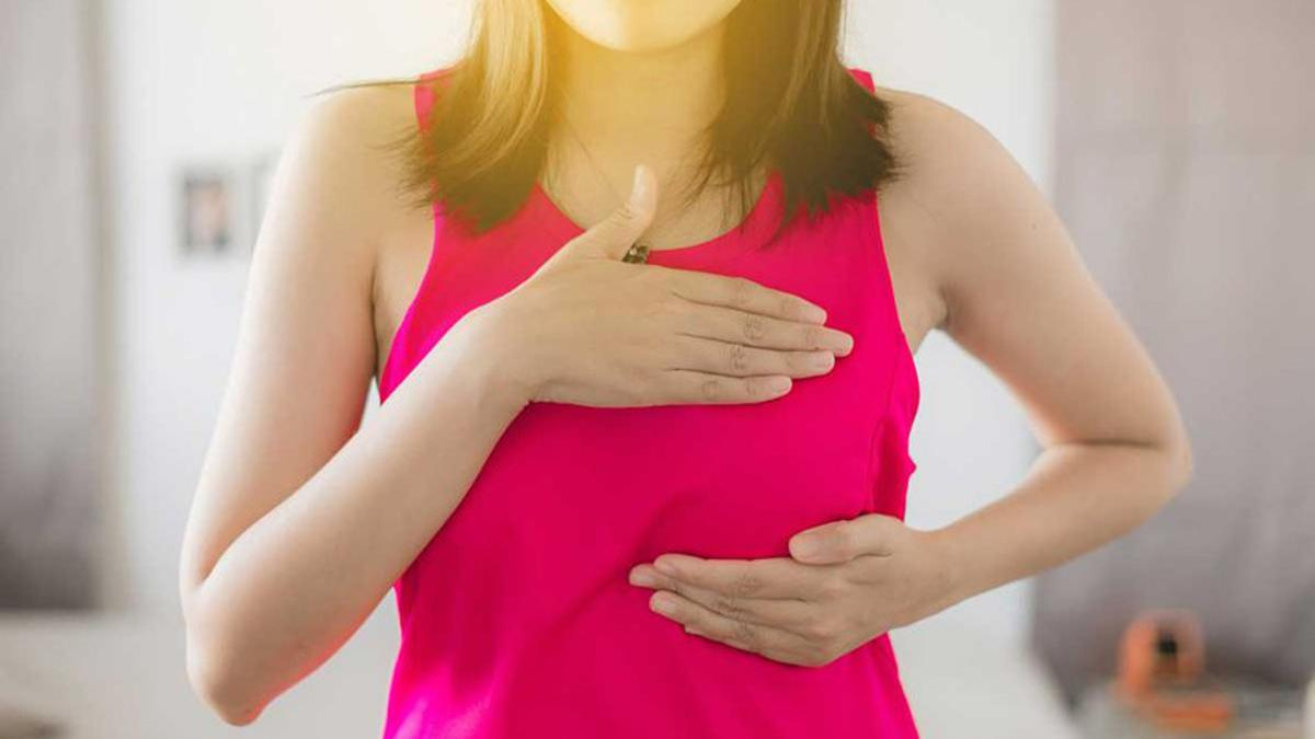 Cáncer de mama: crean un test para diagnóstico temprano