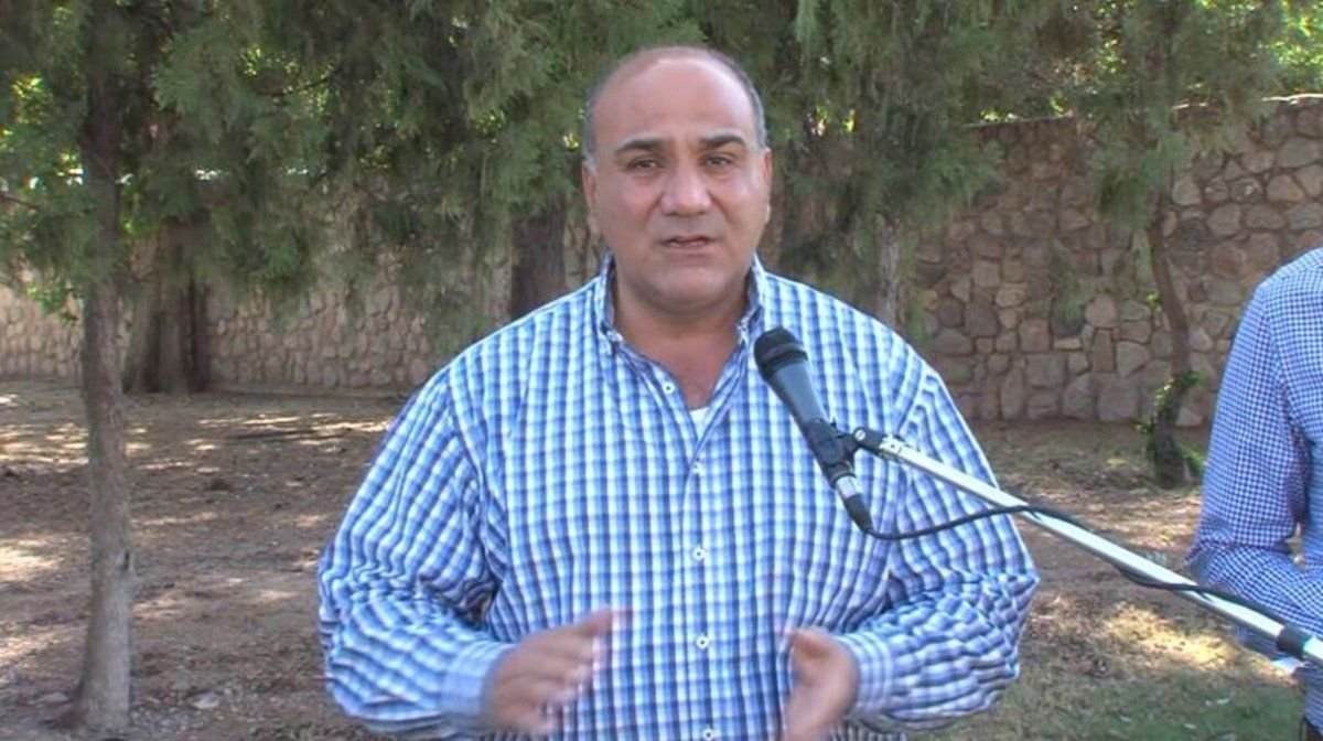 Manzur dijo que buscarán revertir el resultado electoral