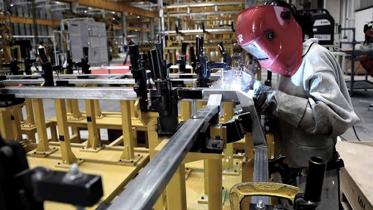 Industria Metalúrgica: se sumaron 20.000 trabajadores nuevos