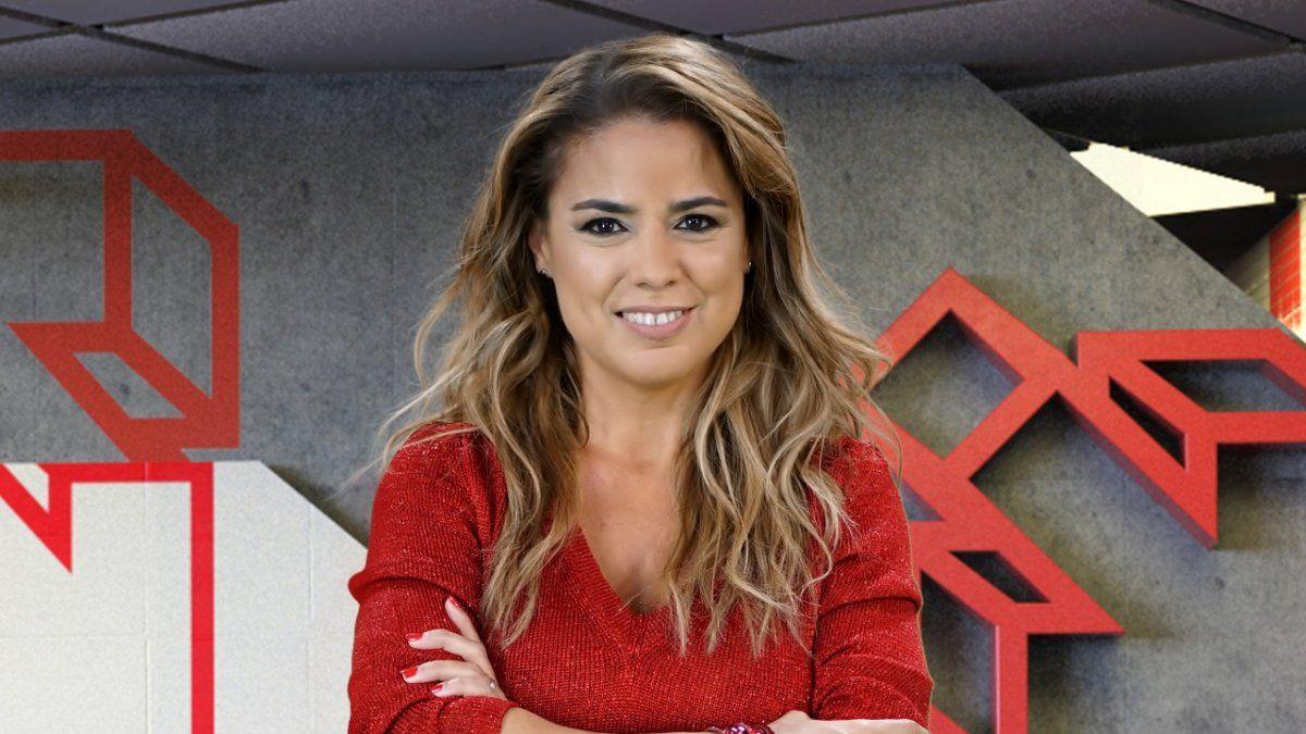 El drama de Marina Calabró durante la cuarentena sin su hija.