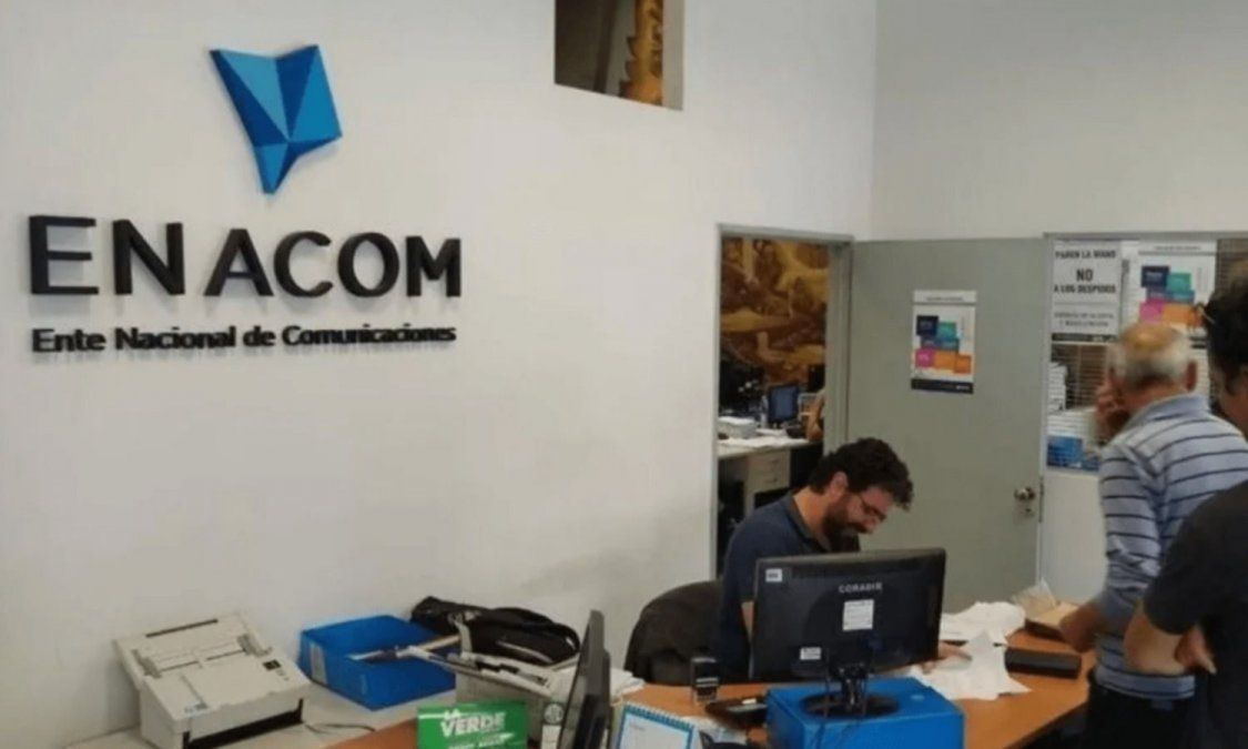 ENACOM anunció que los aumentos en telefonía