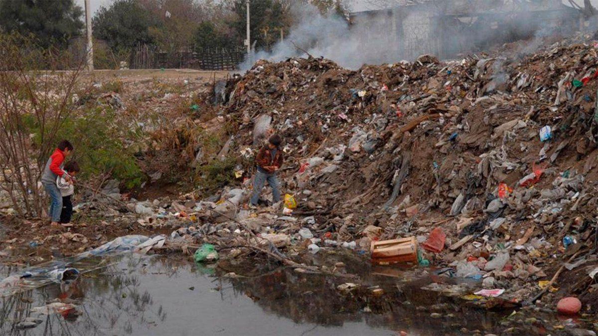 En Tucumán, más de 370 mil pobres en Capital y Tafí Viejo
