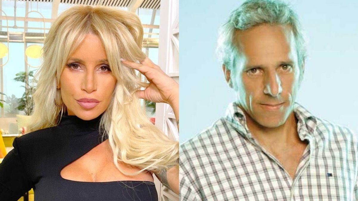 Flor Peña se defendió de las acusaciones del actor Marcelo Mazzarello en Twitter.