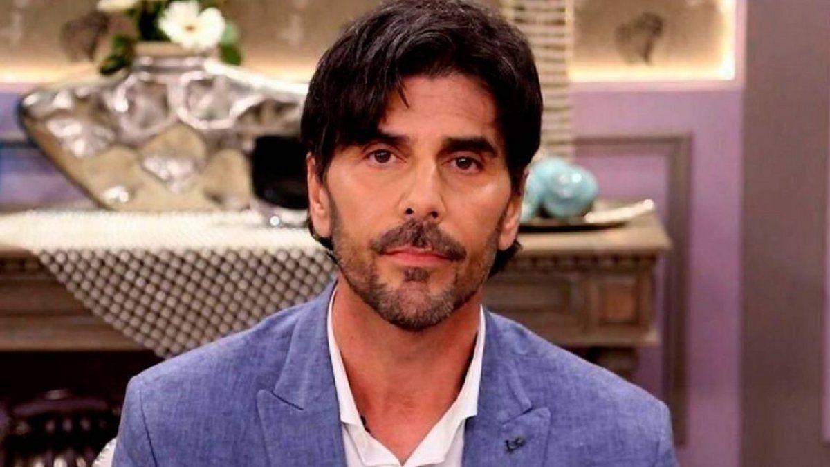 Juan Darthés se refirió al juicio que podría afrontar