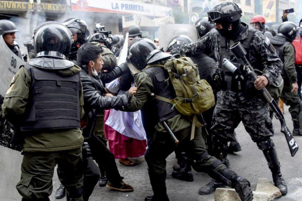 EEUU: piden al Gobierno investigar a la OEA por el golpe en Bolivia.
