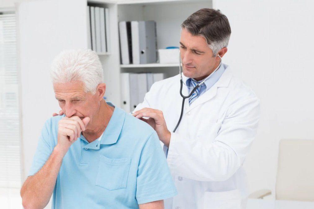 Enfermedades respiratorias, la importancia de los controles