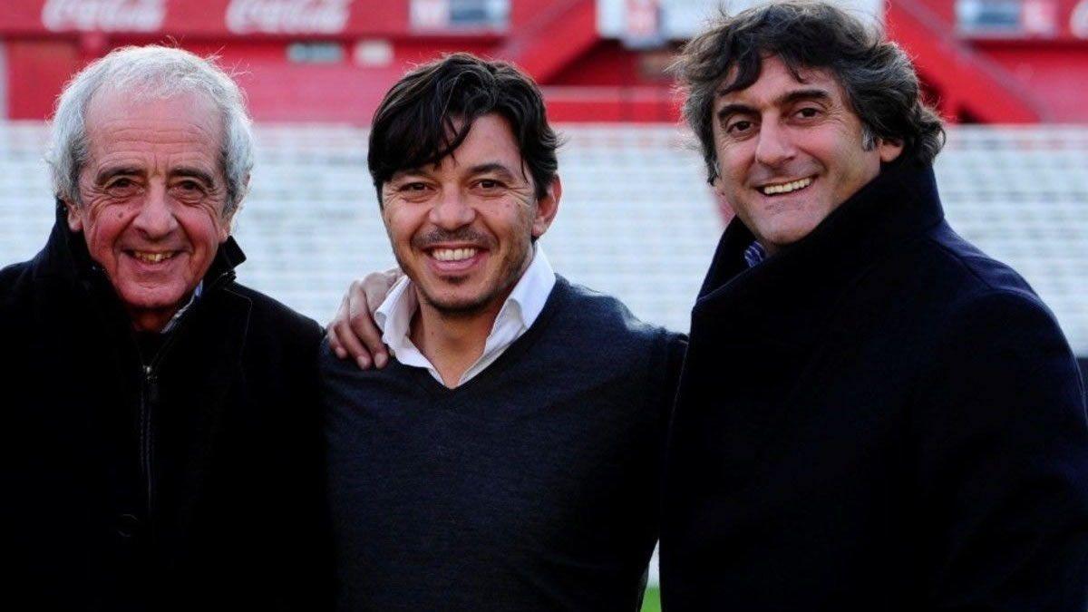 Gallardo pidió seis futbolistas para armar el nuevo River