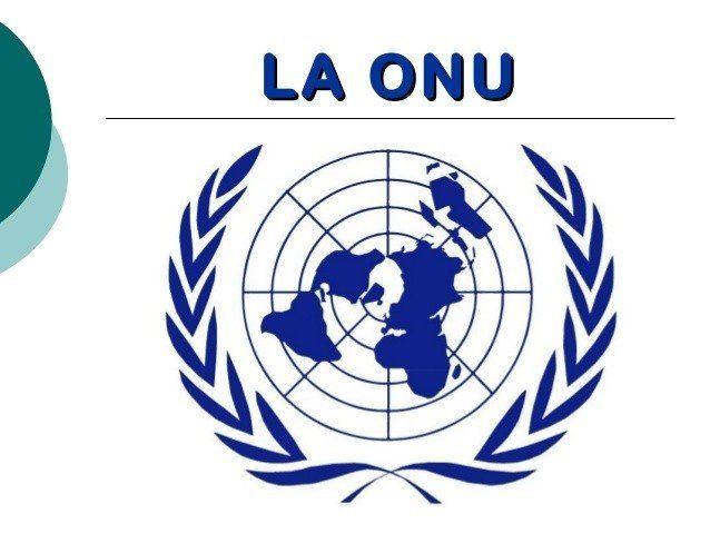 Naciones Unidas celebra  71 años de su creación