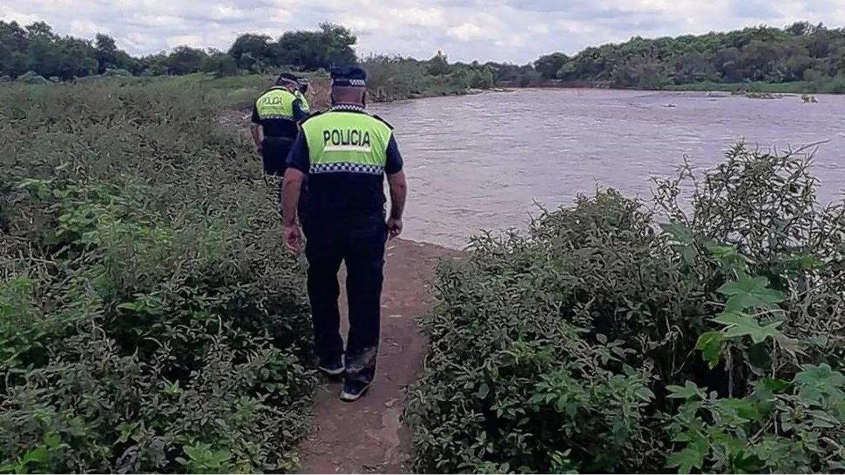Hallaron el cuerpo sin vida de Brian en el Río Salí