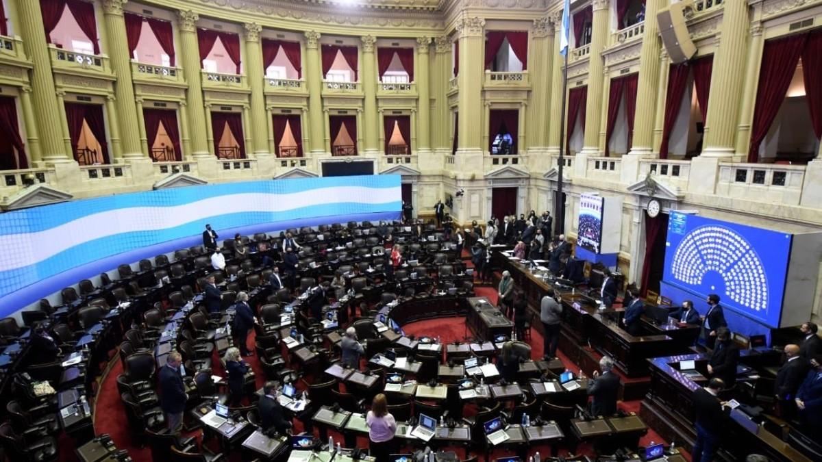 Diputados convirtió en ley el Presupuesto 2021