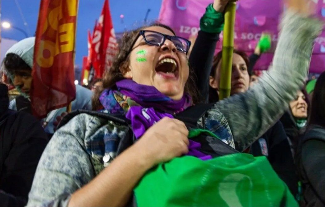 Aborto Legal Ya: un documental sobre la lucha feminista