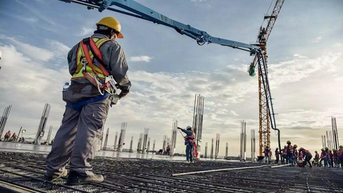 Precios Cuidados contribuiría a recuperar la construcción
