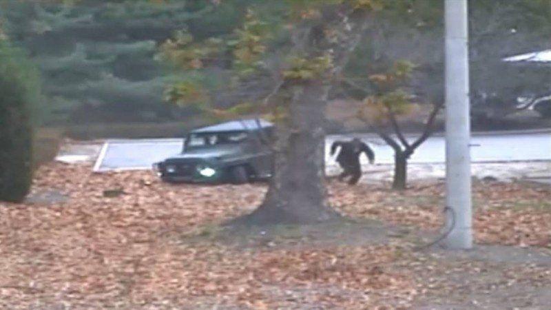 Tensión entre Corea del Norte y Sur por la deserción de un soldado y cruce de fronteras