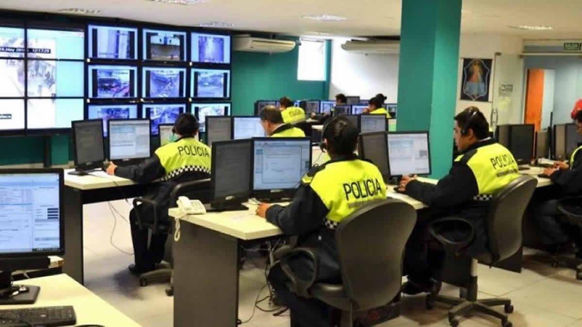 El Sistema de Emergencias 911 recibe 2500 llamadas por día