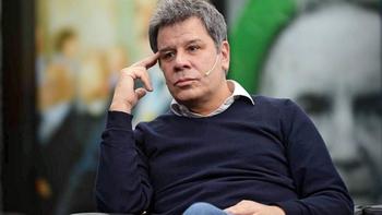 Manes criticó a Macri por no presentarse ante la Justicia