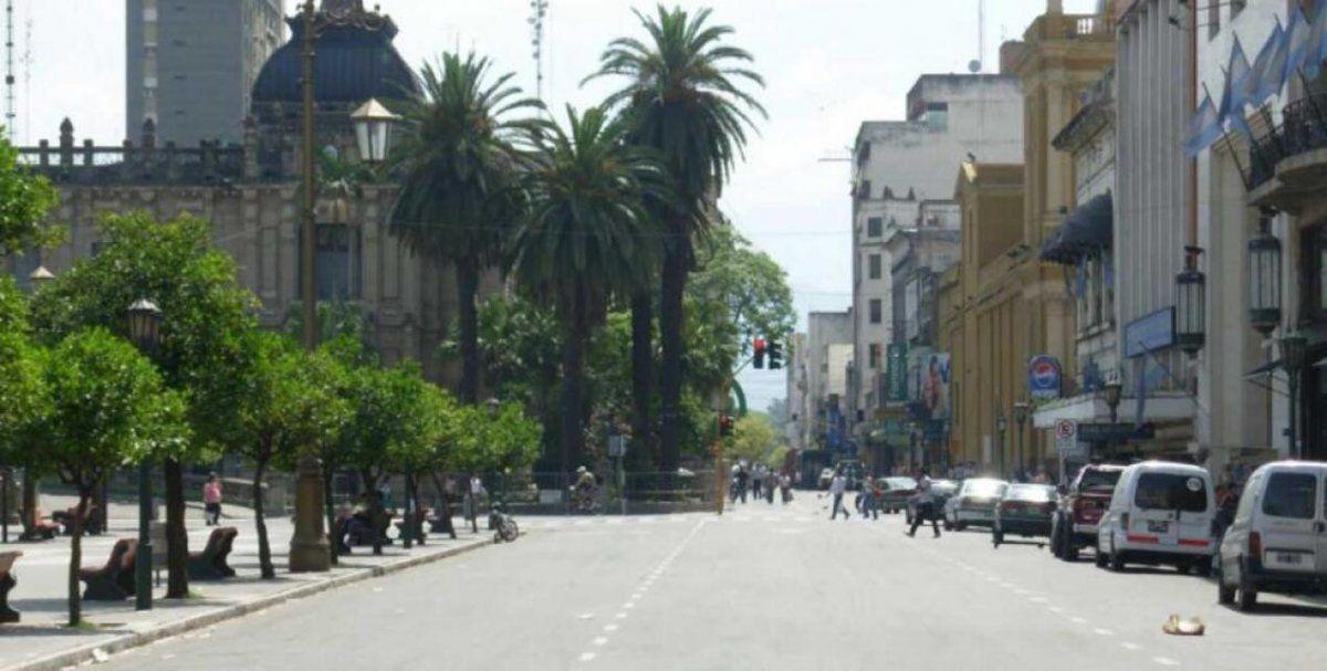 ¿Cómo estará el tiempo en Tucumán el resto de enero?