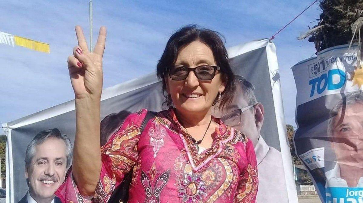 Alcira Figueroa reemplazará al ex diputado Juan Ameri