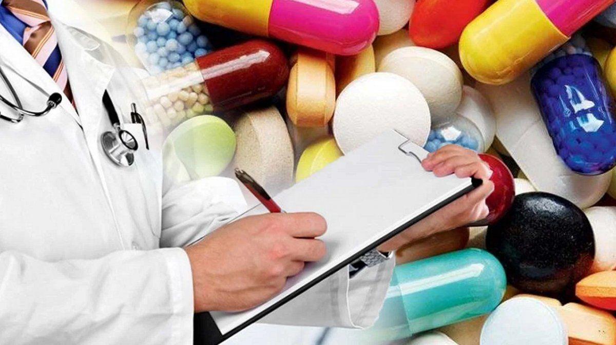 Medicamentos: mismas drogas de distintas marcas, con diferencias de 200%