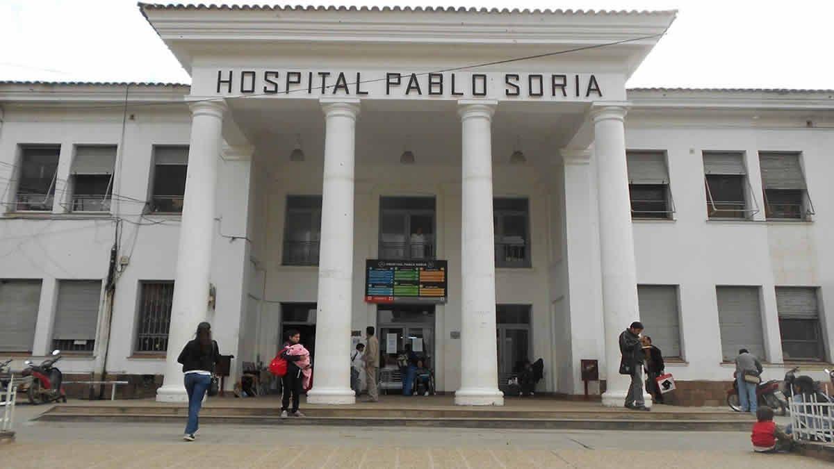 Jujuy: una mujer denunció violencia obstétrica en un hospital