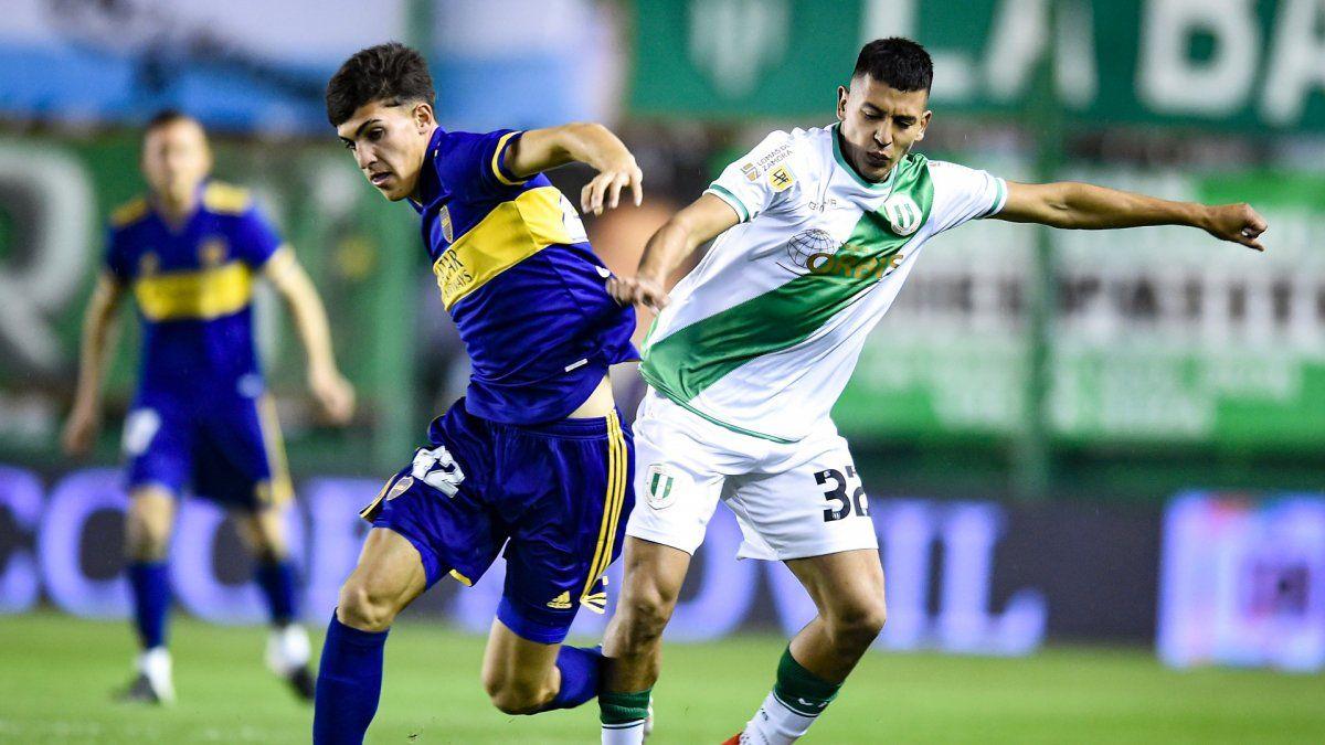 Boca Juniors empata 0 a 0 ante Banfield