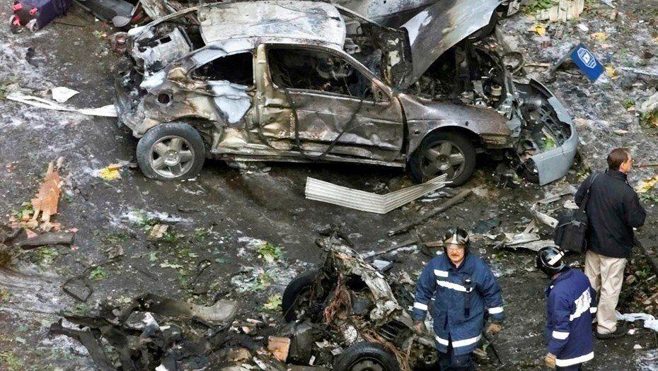 La banda terrorista ETA reconoce un atentado con 13 muertos tras negarlo durante 44 años