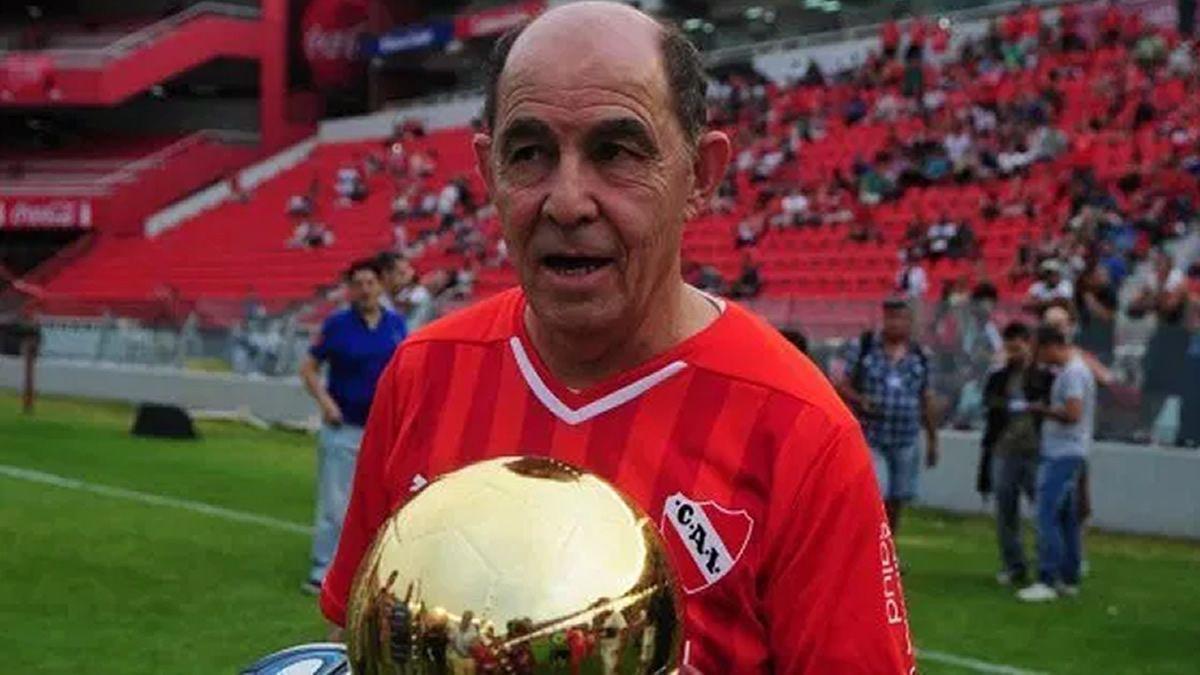 Ricardo Bochini: el nombre que proponen para el estadio del Rojo