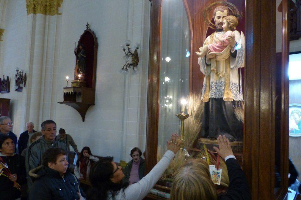 San Cayetano: A pesar de la pandemia habrá festejos
