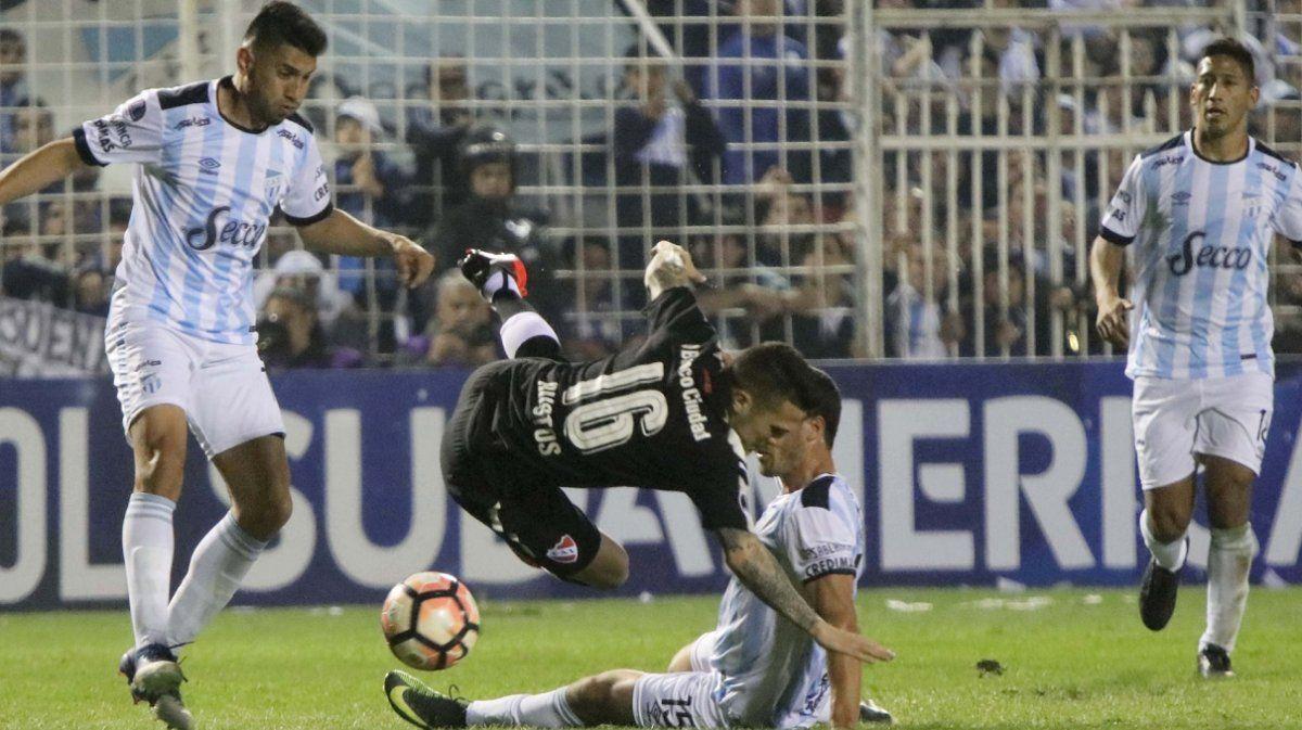 Las copas internacionales podrán disputarse en Argentina