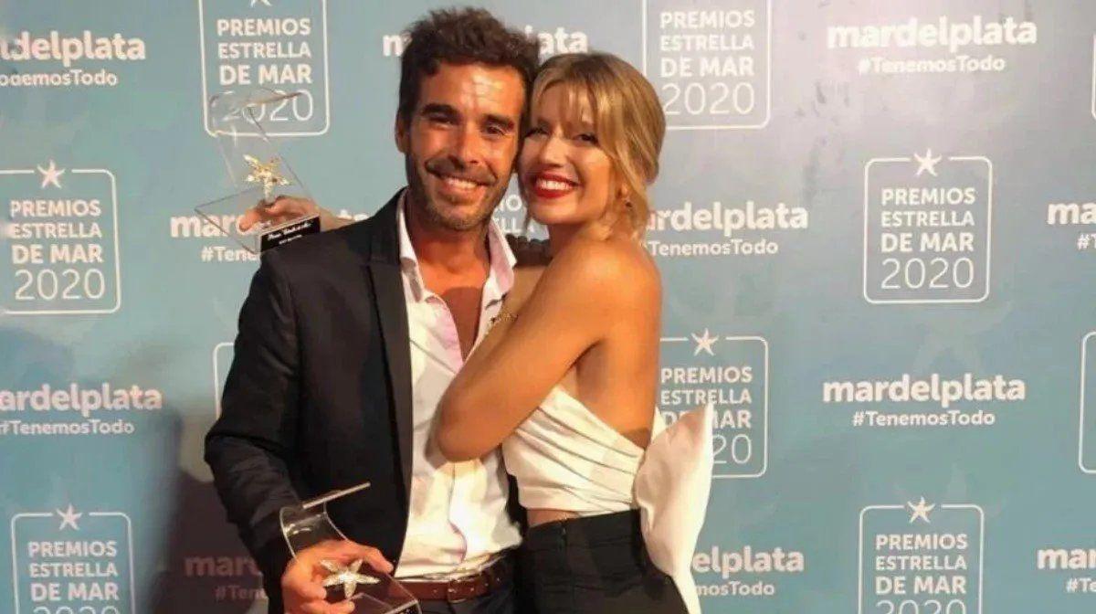 Laurita Fernández y la reconciliación con Nicolás Cabré