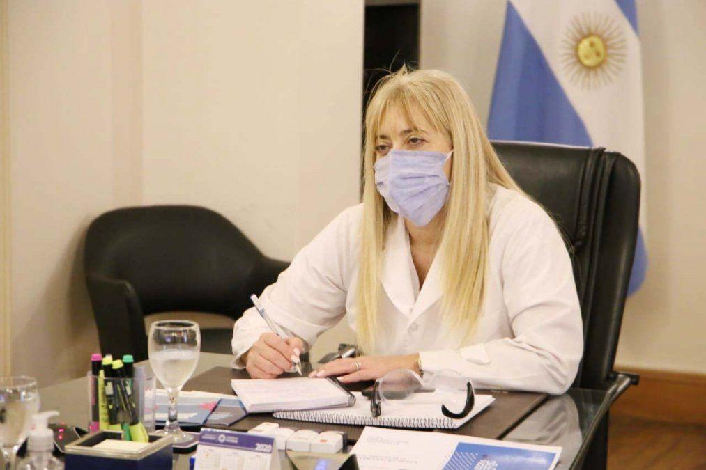 En Tucumán el indice de letalidad está por debajo de la media país